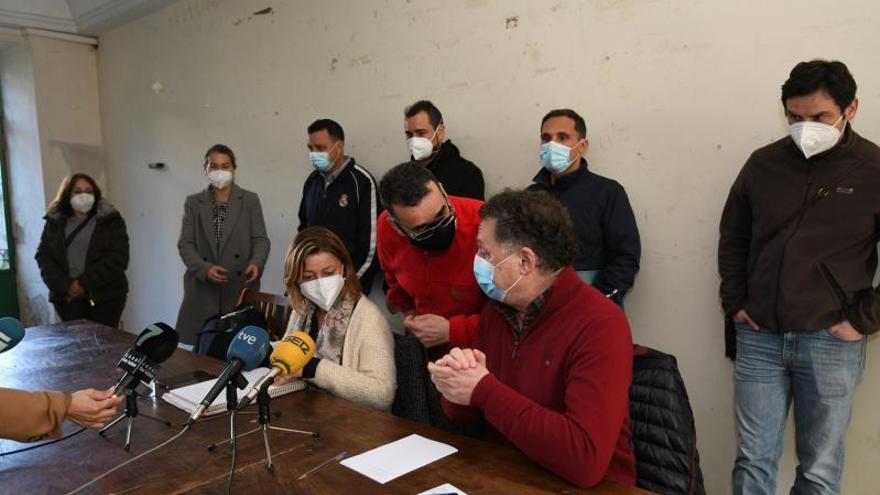 CCOO busca fracturar la mayoría que respalda la ley de Cambio Climático y modificar el artículo que amenaza a Ence