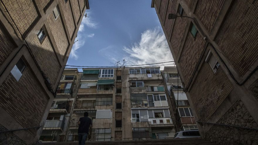 Unidas Podemos propone que el remanente de Tesorería se destine a vivienda pública y servicios sociales