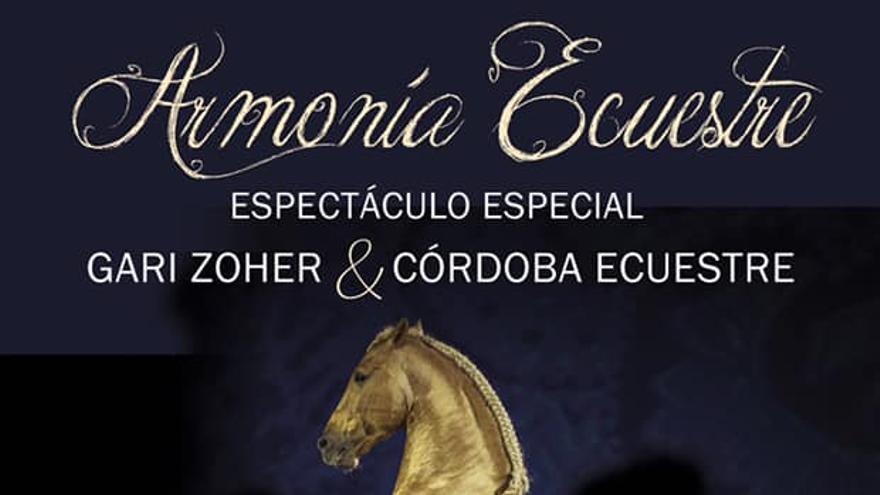 Espectáculo Especial: Armonia Ecuestre