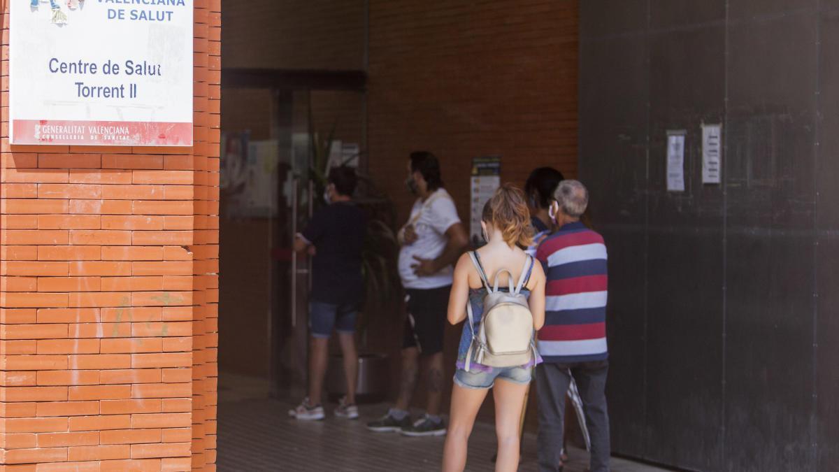 Datos y casos de coronavirus por municipios de Valencia.