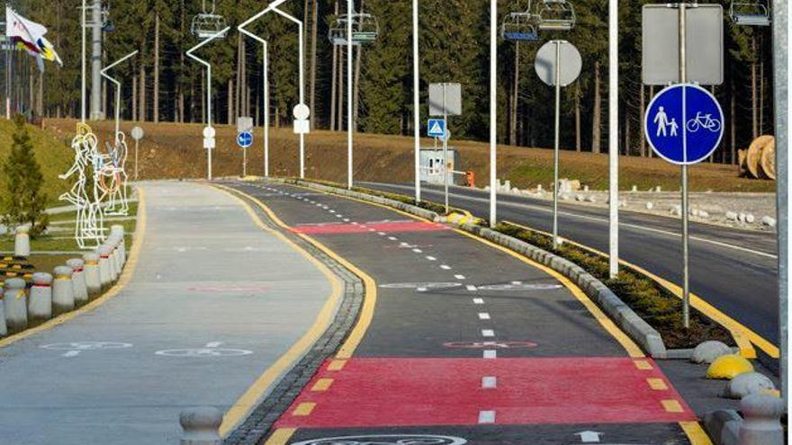 Jornada online sobre la #NovaMobilitat amb experts altempordanesos
