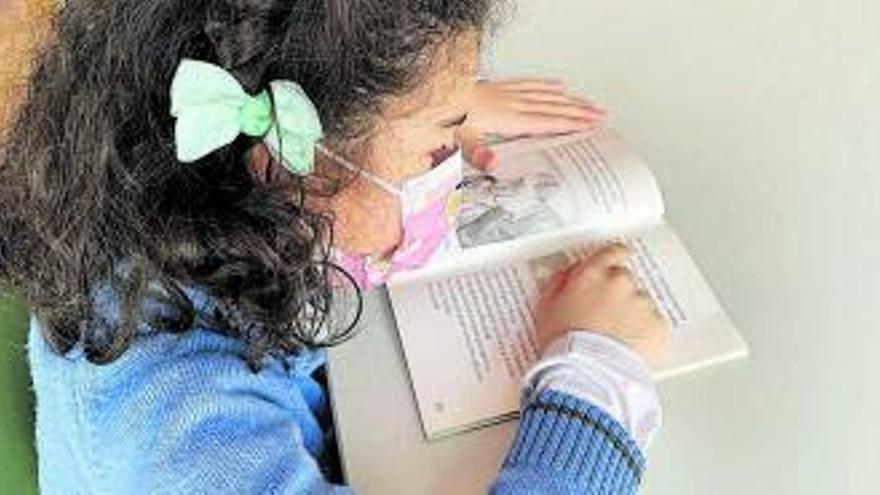 El San Vicente de Paúl de Benavente presenta un proyecto para fomentar la lectura