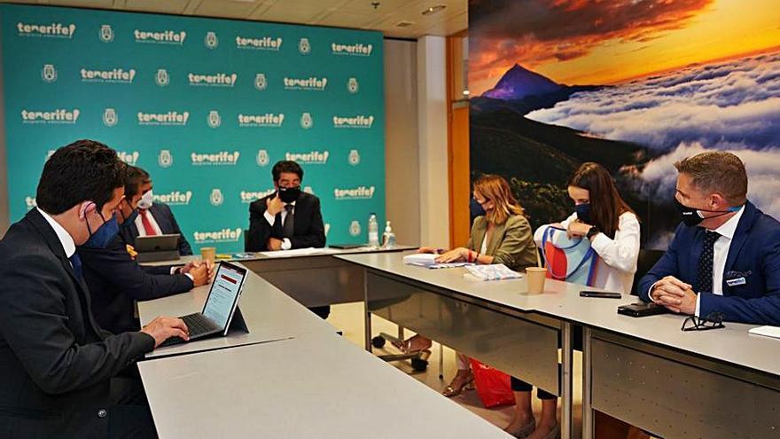 Iberojet abrirá base de su compañía en la isla