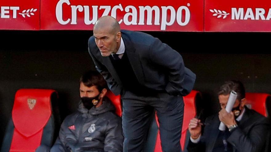 """El Real Madrid encara """"una final"""" ante el Gladbach"""