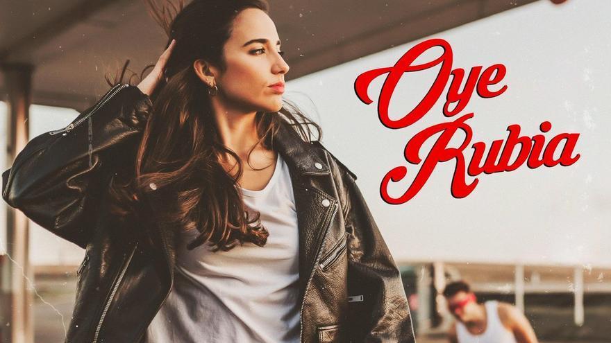 Les Motriz reedita su canción 'Oye rubia'