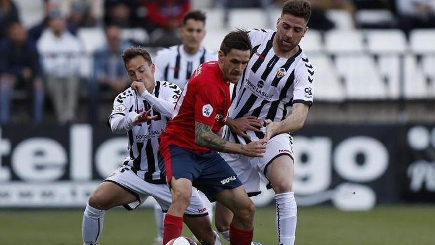 Alcoyano-Castellón, en los dieciseisavos de final de la Copa RFEF