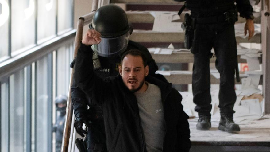 La cárcel de Lleida propone el segundo grado para el rapero Pablo Hasél