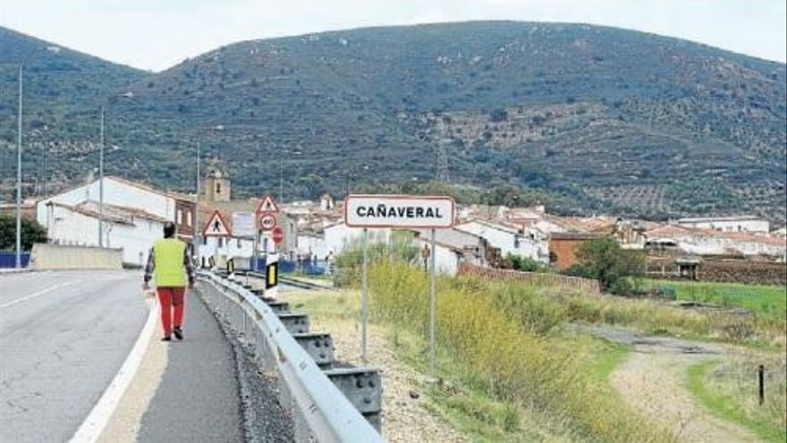 Más de 22.000 personas se oponen a la mina de litio en Cañaveral