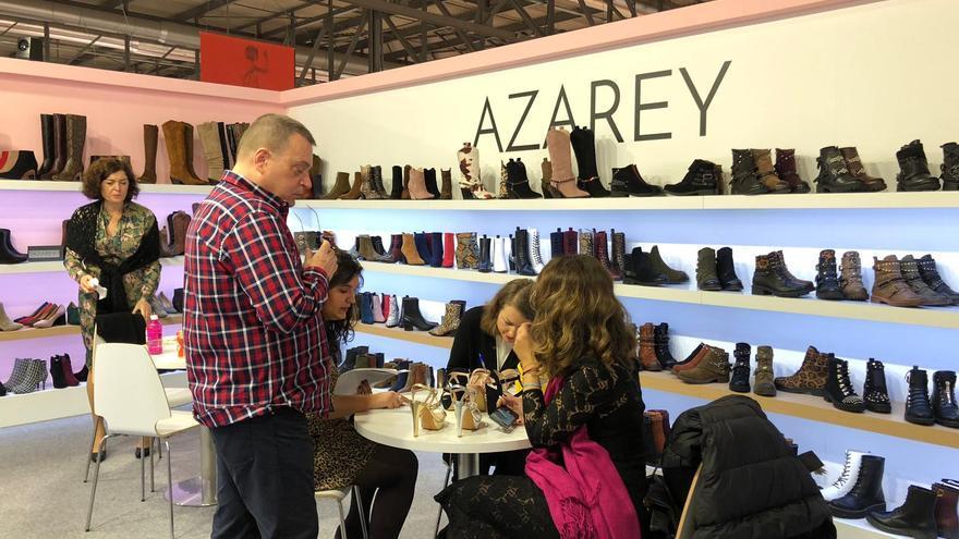 El coronavirus reduce a medio centenar las firmas españolas de calzado que viajan a Milán