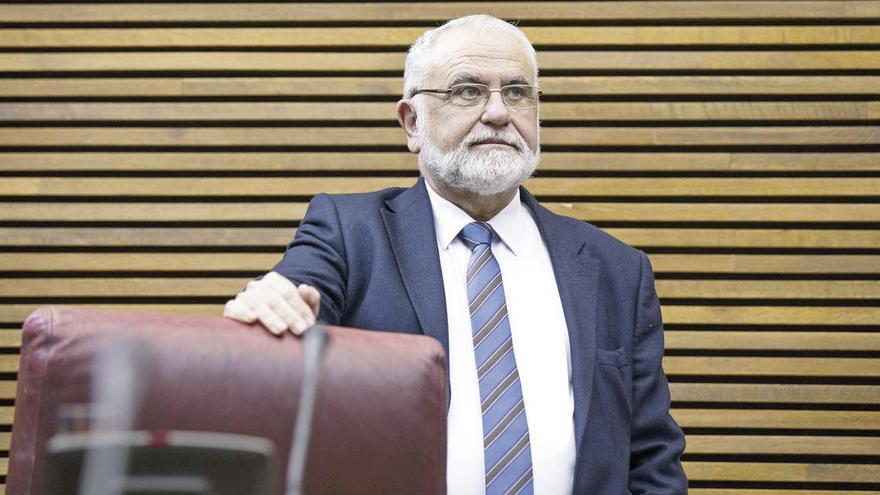 Fallece por coronavirus Juan Cotino, exdirector de la Policía con Aznar