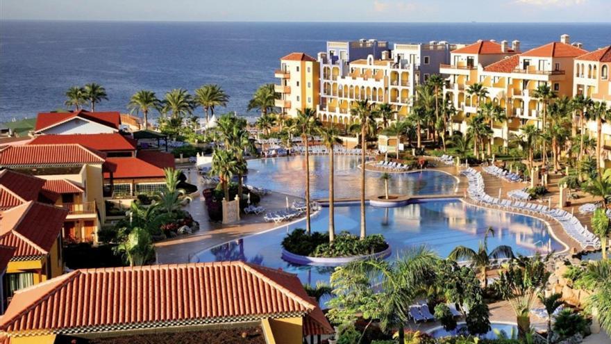 Grupo Piñero reabre las puertas de Bahia Principe Sunlight Costa Adeje en Tenerife