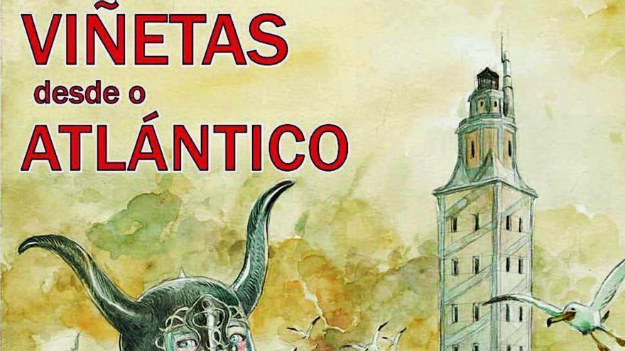 Viñetas desde o Atlántico mantiene sus fechas y establece limitaciones de aforo