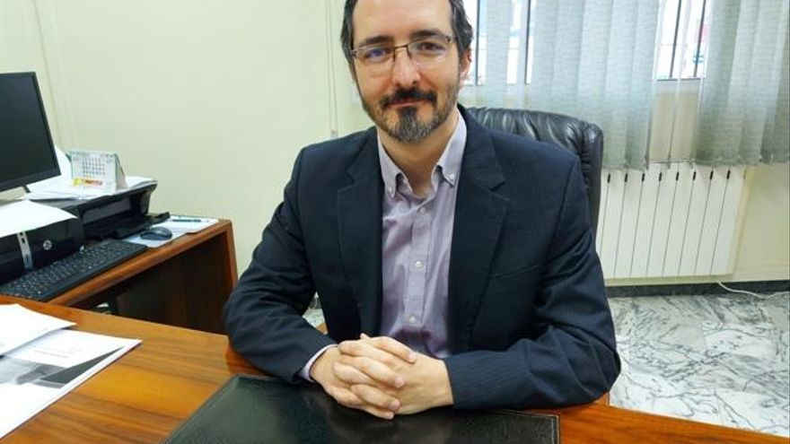 "Markus Hernández: ""Si la informática no se contempla como un sector esencial muchas empresas se irán a otra parte"""