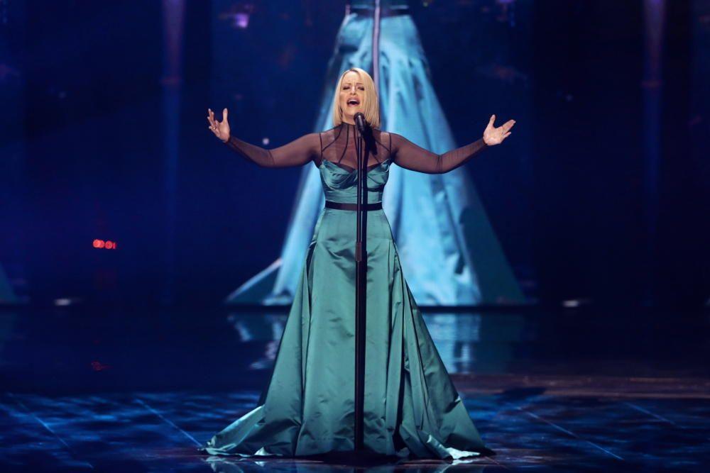 Macedonia, en Eurovisión 2019