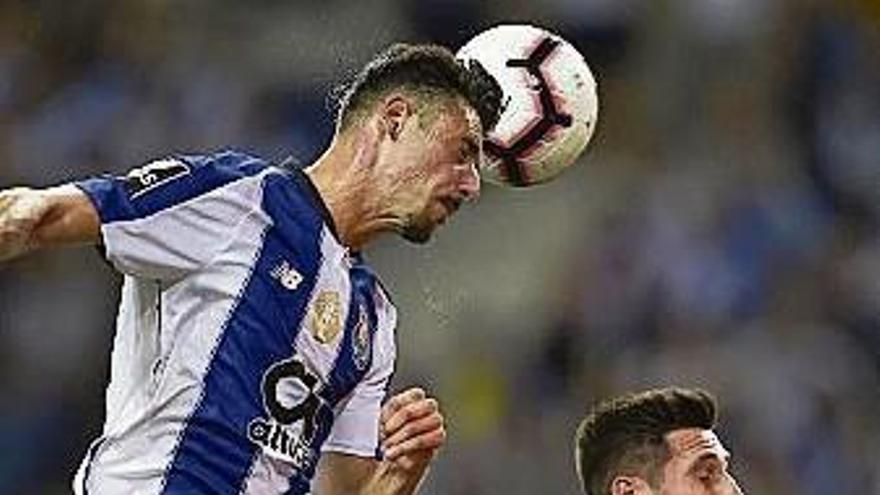El Zaragoza se refuerza con el luso André Pereira