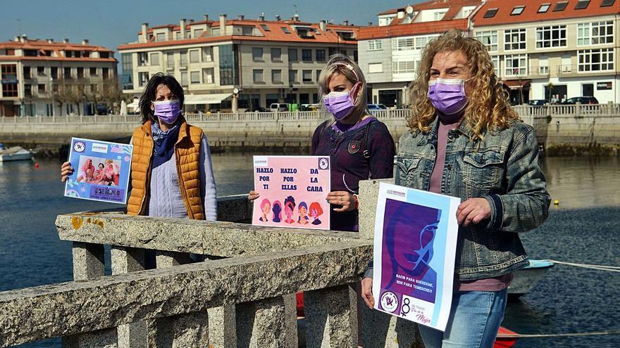 """""""Féminas en acción"""" toma las redes para valorizar el trabajo de las vilanovesas"""