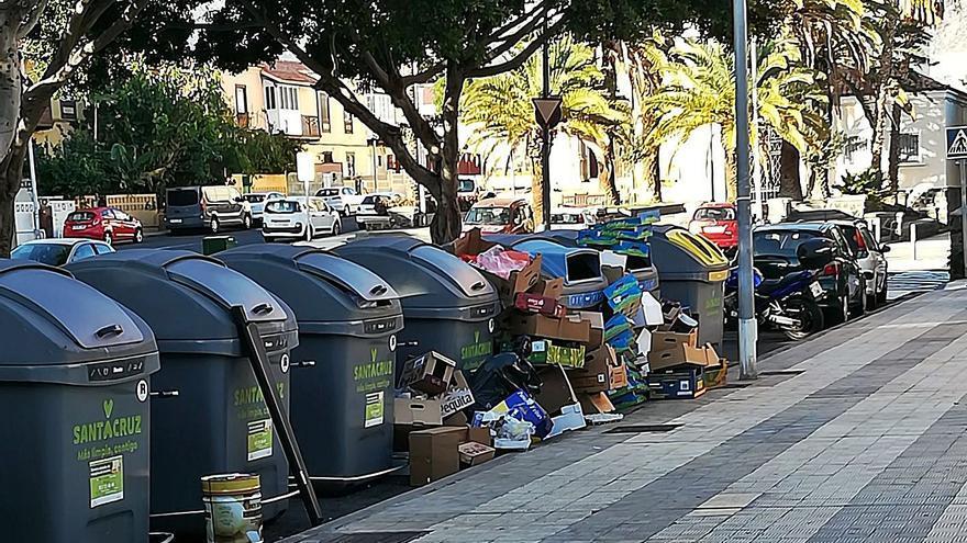 Nuevo régimen sancionador en materia de limpieza y residuos