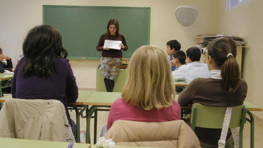 La Región, a la cabeza en número de alumnos detectados con altas capacidades