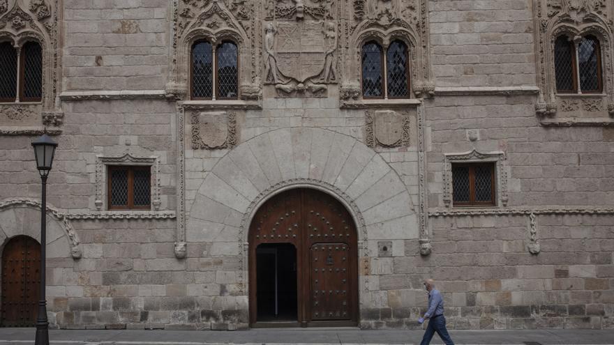 Los jueces de Zamora impusieron 7.447 condenas en el último año en la provincia