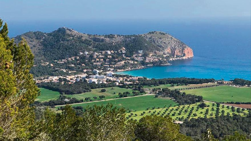 Den Gipfel im Osten von Mallorca erstürmen