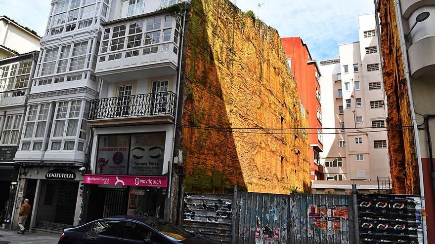 El precio del suelo urbano sigue en descenso y ya es un 22% más bajo que hace un año