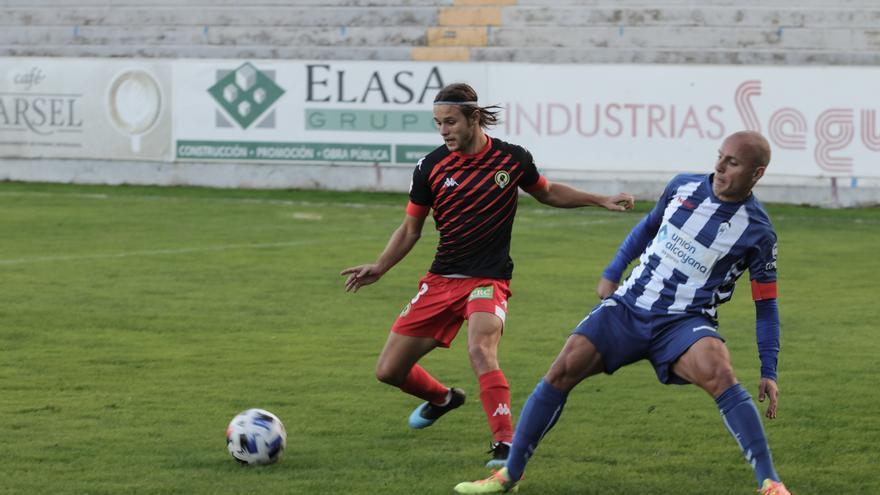 El CD Alcoyano recibe finalmente sin público al Huesca en la Copa