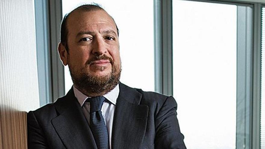 """Roberto Bodegas: """"El empresario familiar aporta valor a la sociedad en su conjunto"""""""
