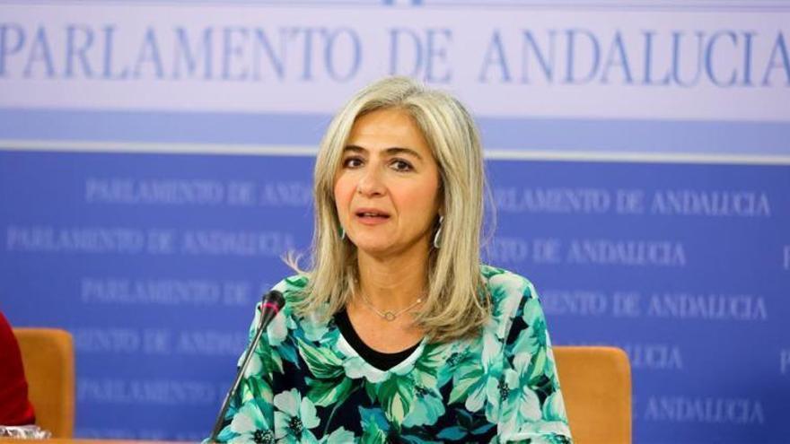 "Patricia del Pozo: ""Perdemos a una figura fundamental"""