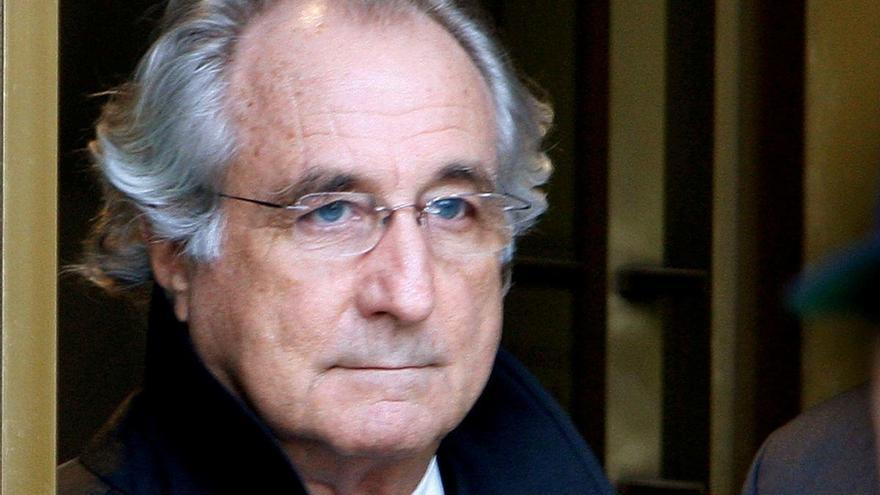 Bernie Madoff, el gran estafador de Wall Street, mor a la presó als 82 anys