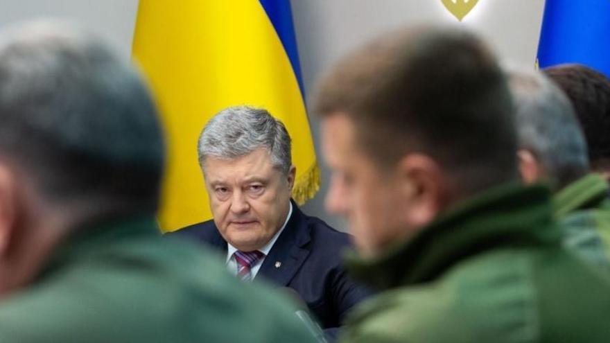 Ucrania prohíbe entrar a rusos de entre 16 y 60 años como medida de seguridad