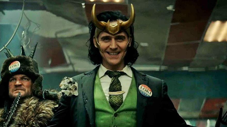 Loki: El Déu de la diversió