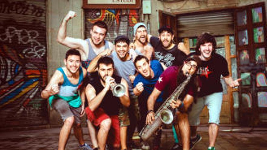 Txarango confirma un concert especial per la cinquena edició del Clownia