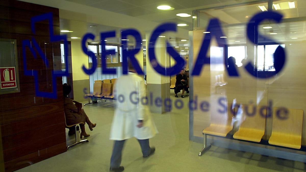 Condena al Sergas por la muerte de un hombre en lista de espera para operarse de una cardiopatía