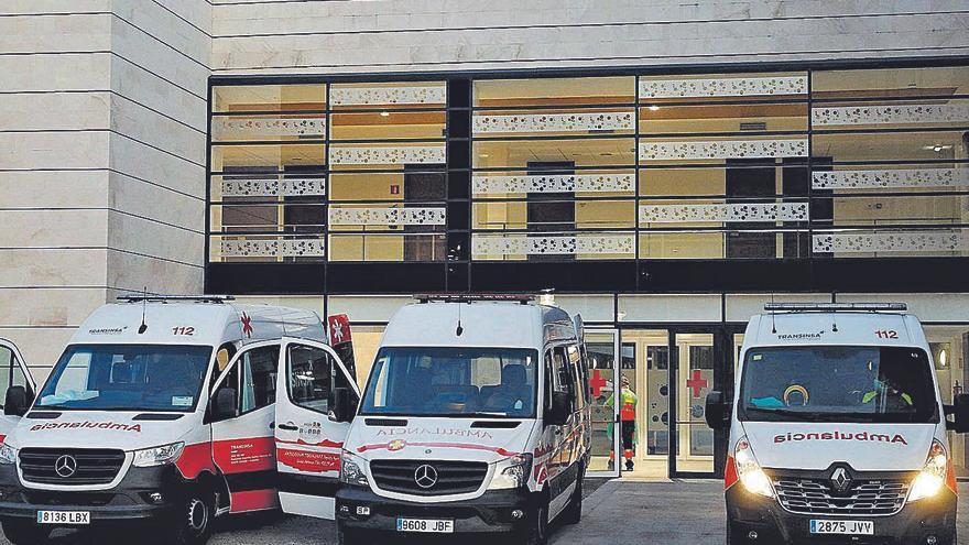 El centro neurológico empezará a recibir pacientes en el último trimestre del año