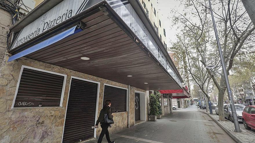 Solo 4.000 empresas de Baleares se presentan a las ayudas de los 855 millones