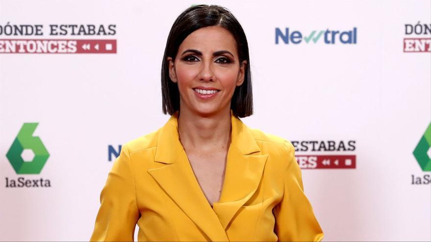 Ana Pastor vuelve con 'Dónde estabas entonces' contra 'Cuarto Milenio'
