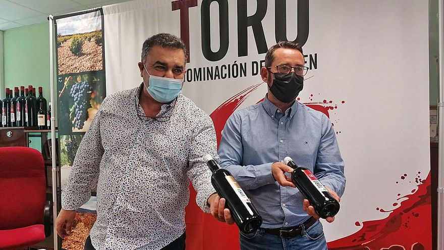"""La añada 2020 de la DO Toro logra la máxima valoración de los expertos: """"excelente"""""""