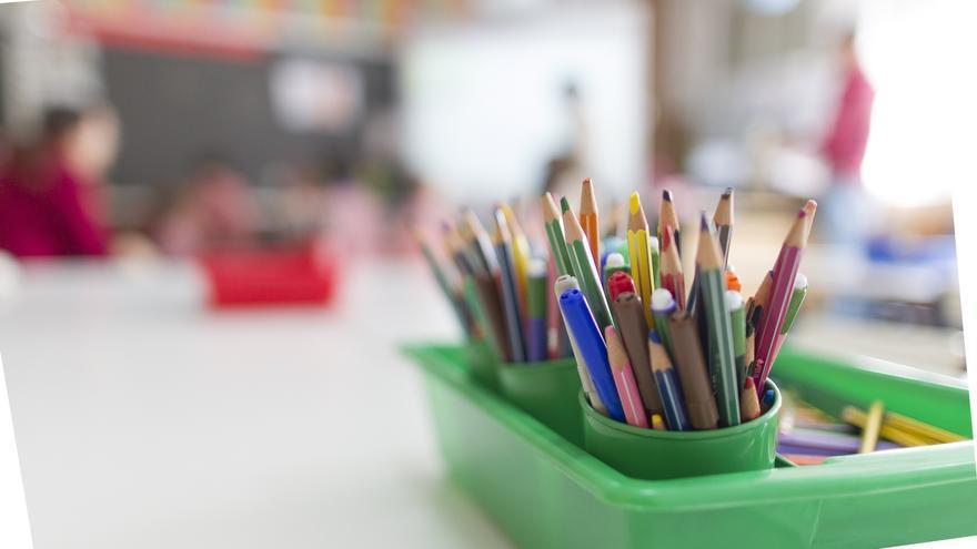 1,9 millones en Castilla y León para limpiar y desinfectar los colegios de Infantil y Primaria