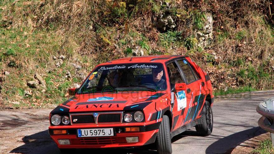 Subidas de montaña y Rally Costa Brava Histórico