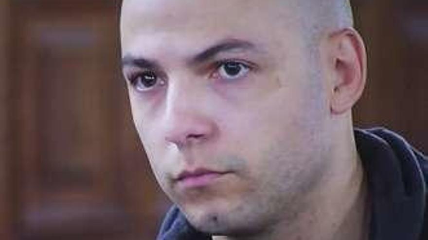 El jurado declara culpable por unanimidad a Morate del doble crimen de Cuenca
