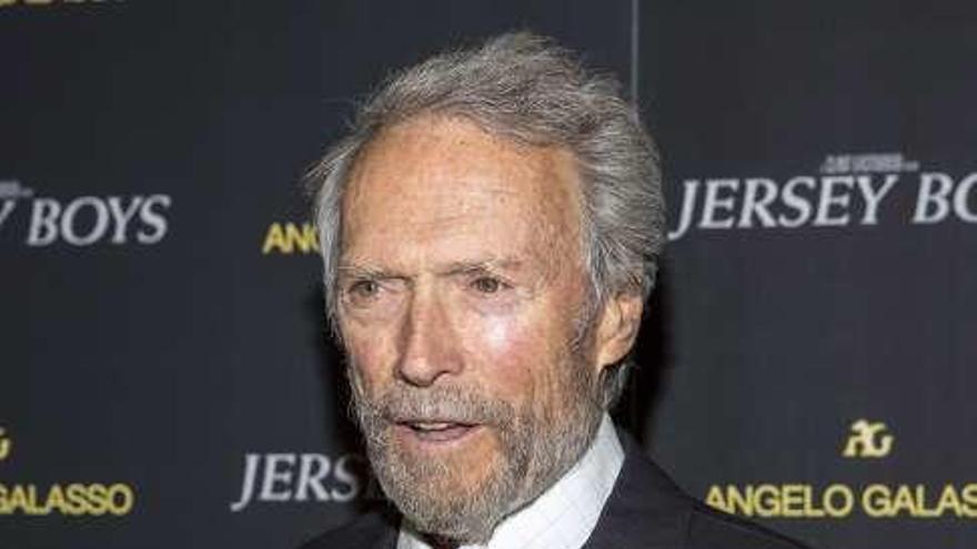"Clint Eastwood vuelve a la dirección con ""Richard Jewell"""