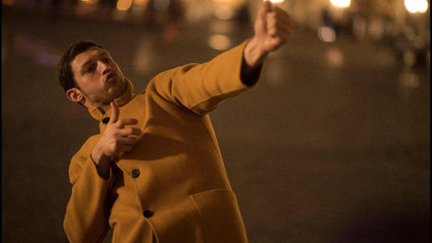 TEA proyecta 'Sinónimos', la película ganadora del Oso de Oro en la Berlinale