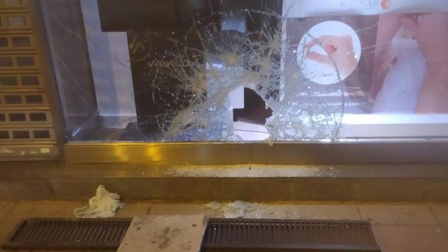 La Policía Local de Burjassot aborta el asalto a una farmacia