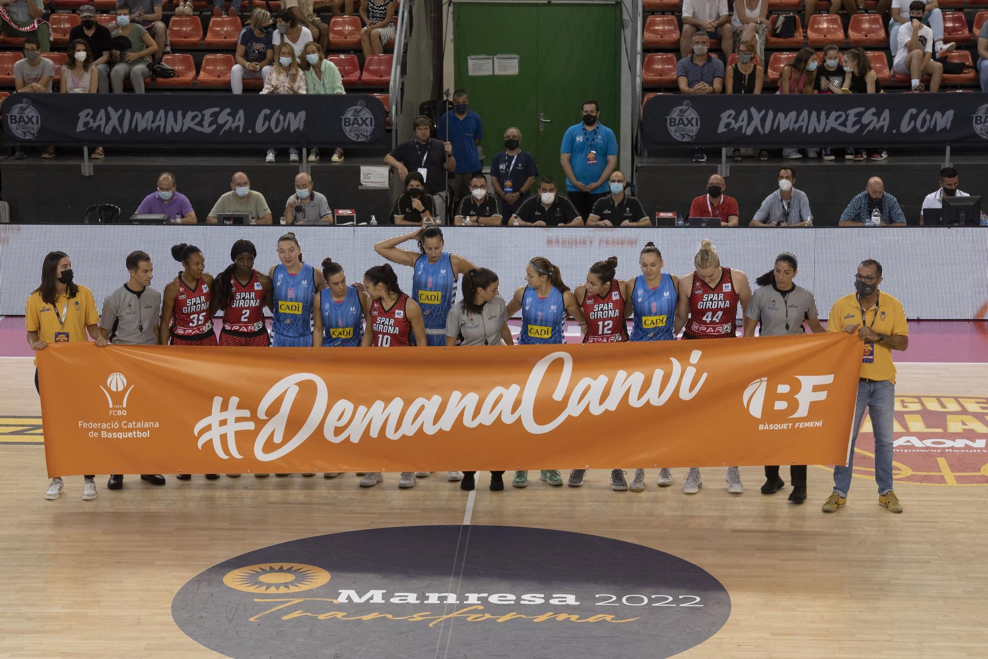 El Cadí guanya la seva quarta Lliga Catalana, en imatges