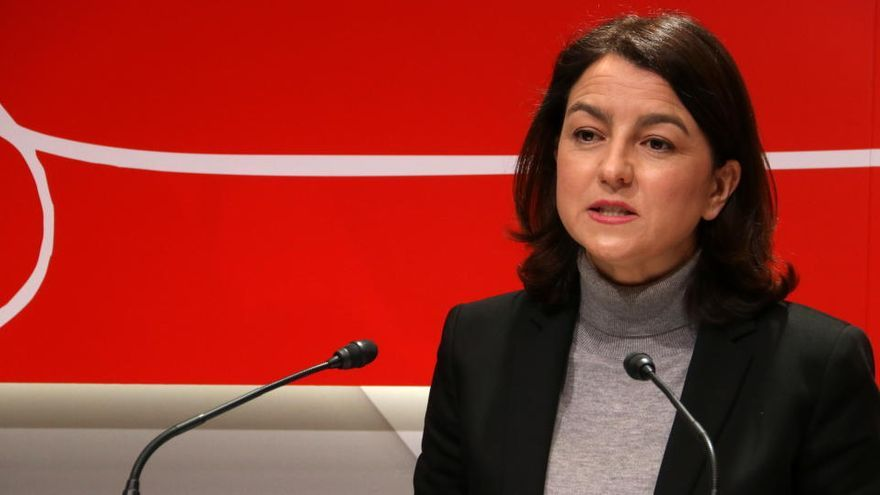 """El PSOE demana al PP que """"deixi de saltar-se la legalitat"""" i segui a negociar la renovació del CGPJ"""
