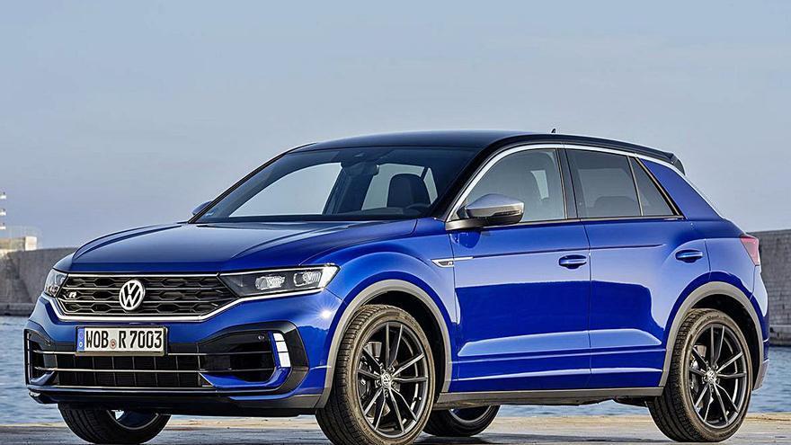 Volkswagen y SEAT dominan las ventas en junio en España