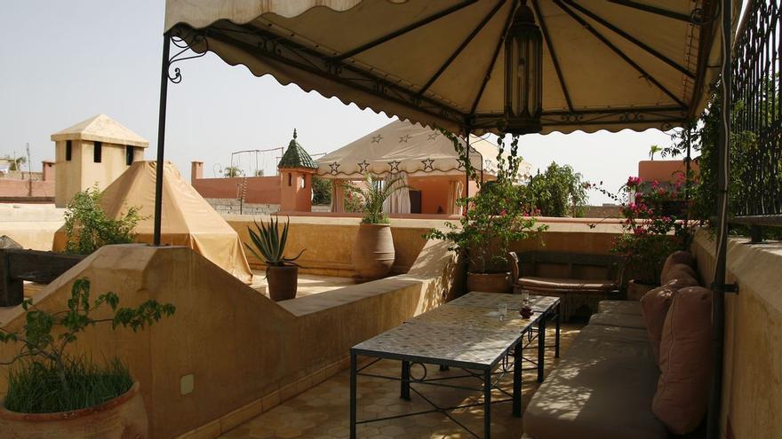 Idees per crear zones d'ombra al jardí o terrassa