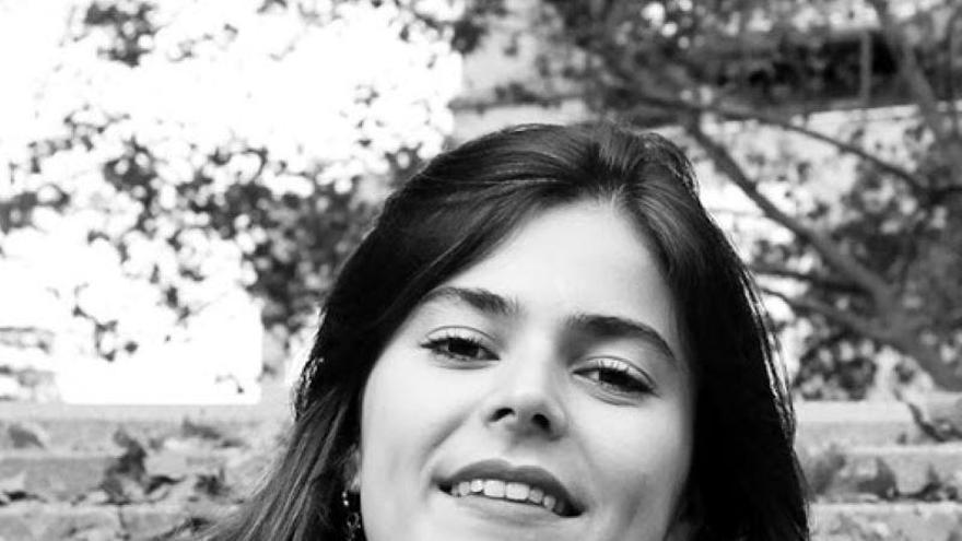 Carla Nyman gana el VI Premio Valparaíso de Poesía