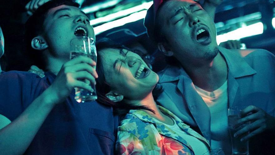 La Filmoteca mostra el cine japonés