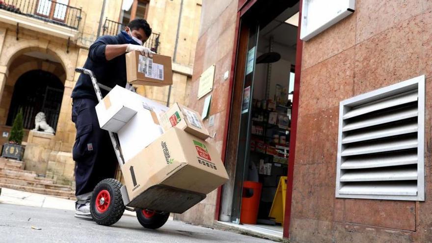El paro sube en Asturias en septiembre en 708 personas